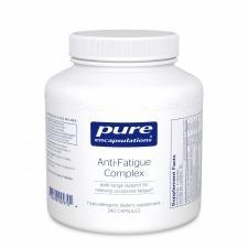 Anti-Fatigue:   A wide range of support for relieving occasional fatigue