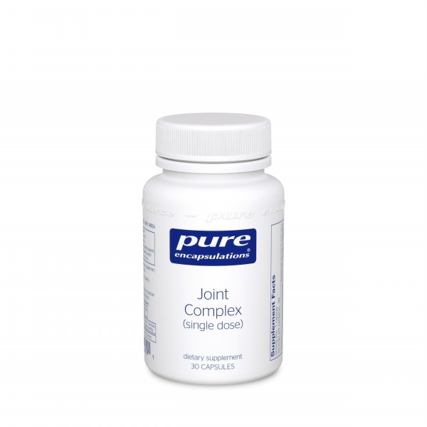 Joint Complex (Single dose):