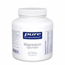 Magnesium Glycinate- for sensitive individuals