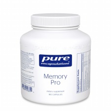 Memory Pro:     Memory support formula