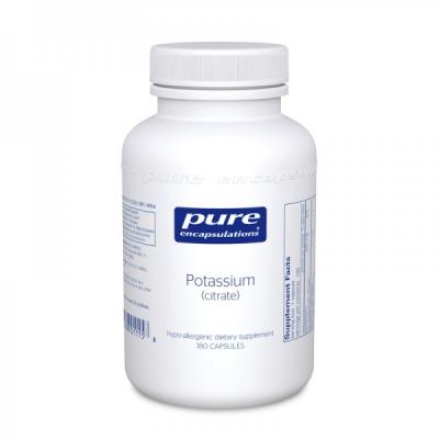Potassium [Citrate]